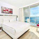 Le Bleu Hotel & Resort Deniz Tarafı