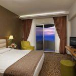 Richmond Ephesus Hotel Anabina Deniz Tarafı - HD